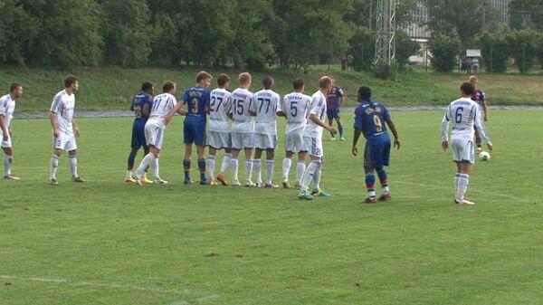 Футболисты ЦСКА сыграли вничью с Волгой. Лучшие моменты матча