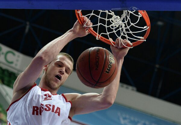 Андрей Зубков