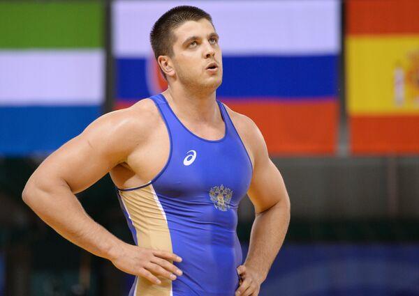Сергей Андрусик