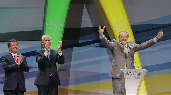 Клод-Луи Галльен (справа)