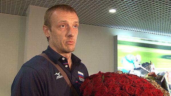 Сумасшедшее напряжение – Макаров о финале Мировой лиги по волейболу