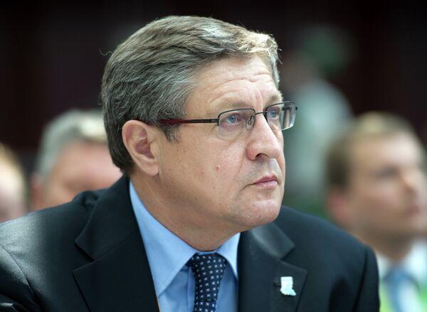 На Конгрессе FINA в Шанхае Казань получила право принять Чемпионат Мира по водным видам спорта - 2015