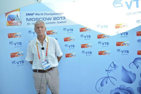 Игорь Тер-Ованесян