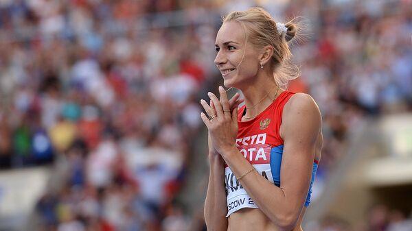 Светлана Школина (Россия)