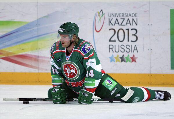 Игорь Щадилов
