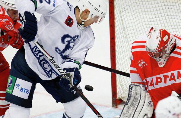 Алексей Сопин (слева) и Алексей Иванов