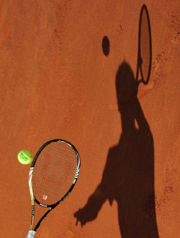 Спортивные тени