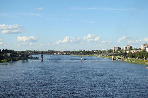 Мост Александра Невского (Великий Новгород)