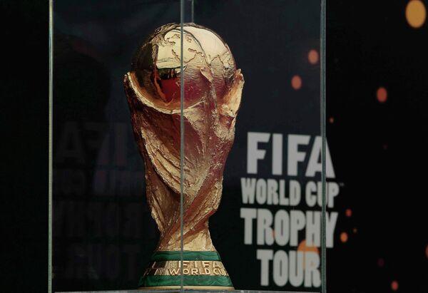 Трофей чемпионата мира по футболу