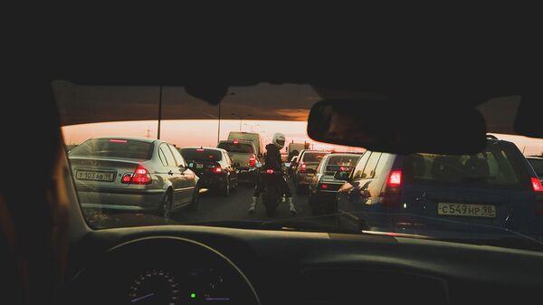 В Подмосковье камеры на дорогах начнут фиксировать нарушения мотоциклистов