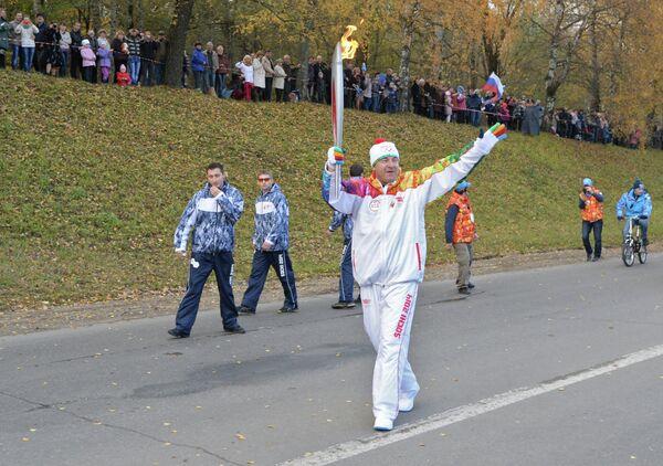 Эдуард Заенчковский