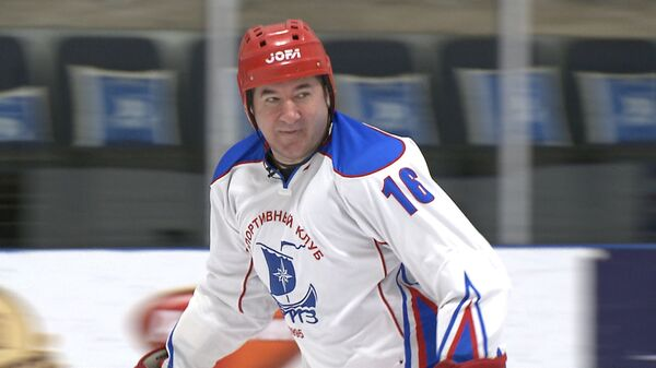 Хоккеист Кожевников о карьере, Олимпийских играх и воле к победе