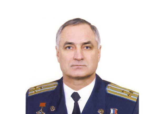Игорь Тарелкин