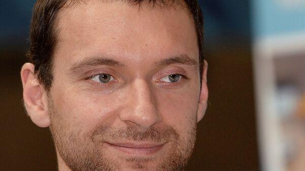 Игорь Колодинский