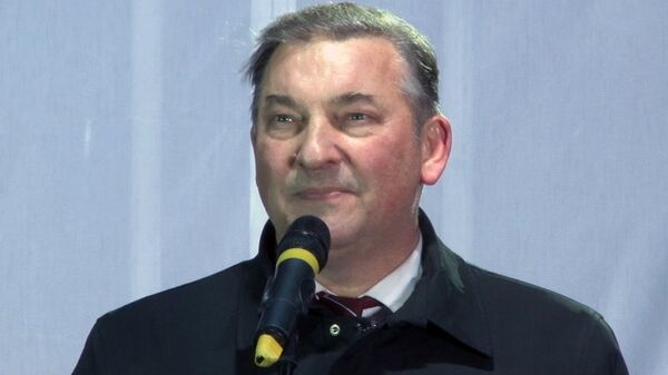 Надеемся на нашу команду – Третьяк на церемонии зажжения чаши ОИ в Ульяновске
