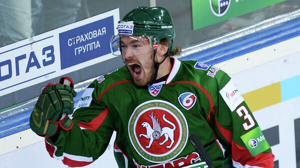 Дмитрий Обухов