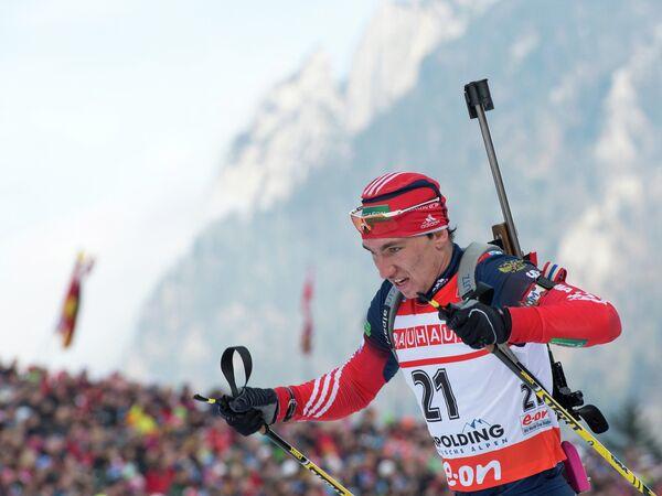Александр Логинов (Россия)
