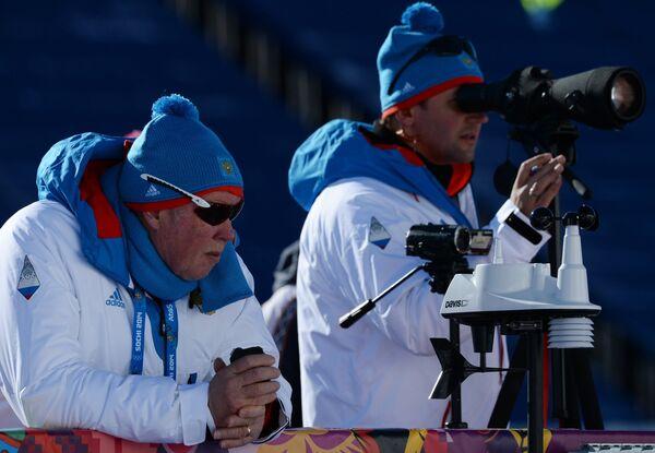 Вольфганг Пихлер (слева) и Павел Ростовцев