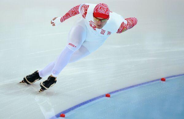 Алексей Суворов (Россия)