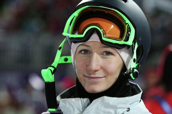 Наталья Макагонова
