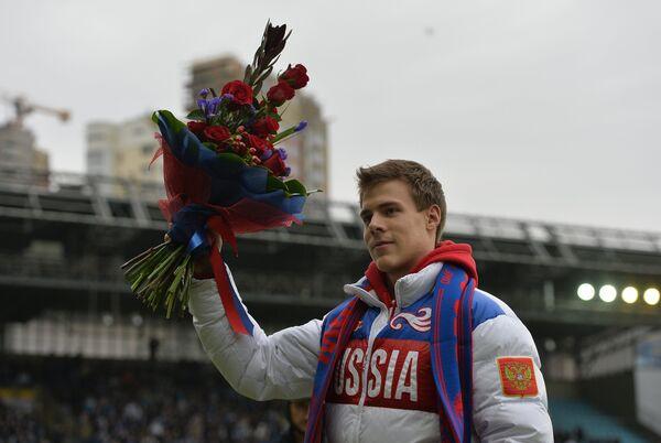 Никита Кацалапов