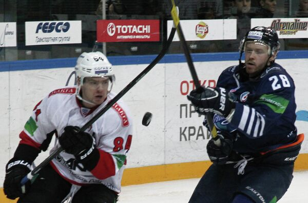 Виктор Другов