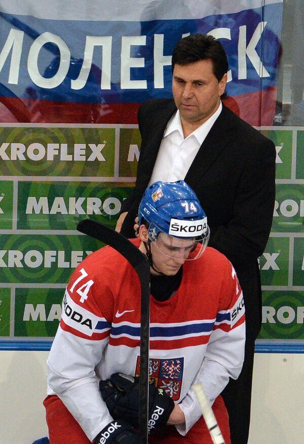 Владимир Ружичка