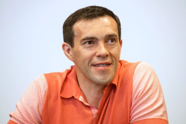 Призер Олимпийских игр и чемпион мира по хоккею, двукратный обладатель Кубка Стэнли Павел Дацюк