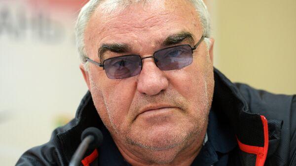 Валентин Маслаков