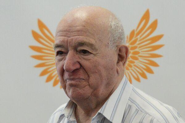 Вице-президент РФС Никита Симонян