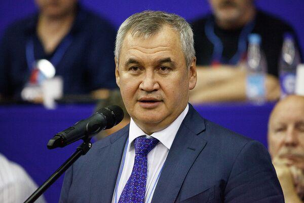 Нурулла Саттаров