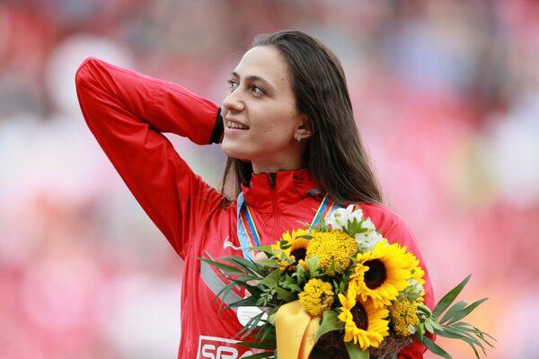 Мария Кучина