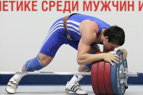 Алексей Юфкин