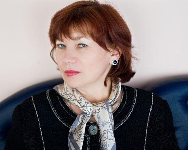 Татьяна Меньшикова