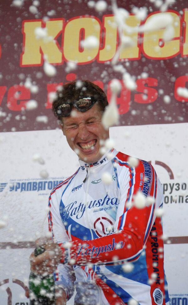 Борис Шпилевский