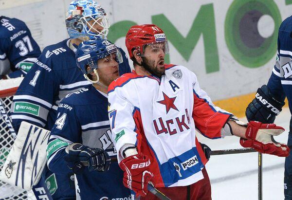 Александр Еременко, Дмитрий Пестунов и Александр Радулов (слева направо)