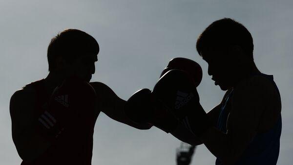 Объявлен призовой фонд мужского чемпионата России по боксу
