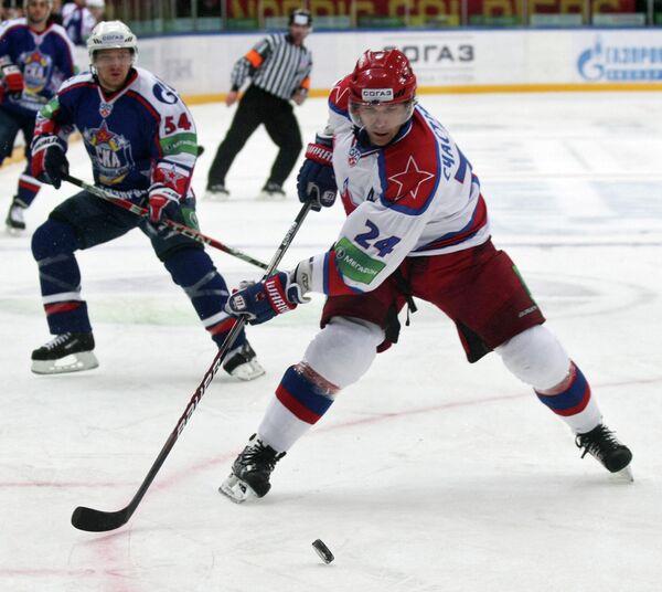 Юрий Трубачев
