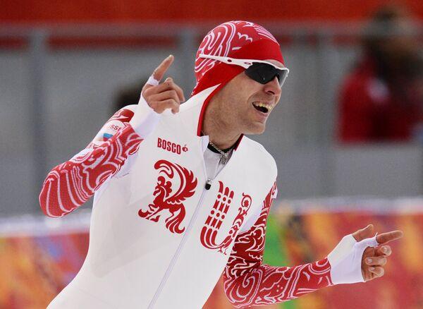 Евгений Серяев