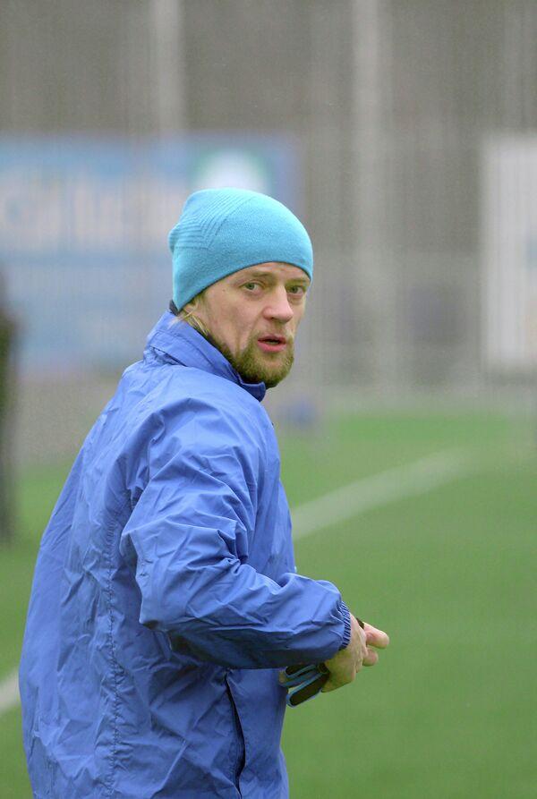 Анатолий Тимощук