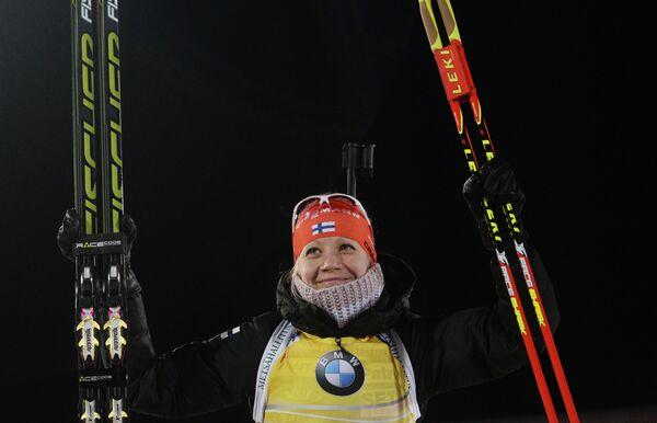 Кайса Мякяряйнен