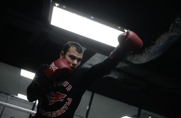 Дмитрий Чудинов