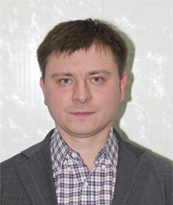 Владимир Роккель