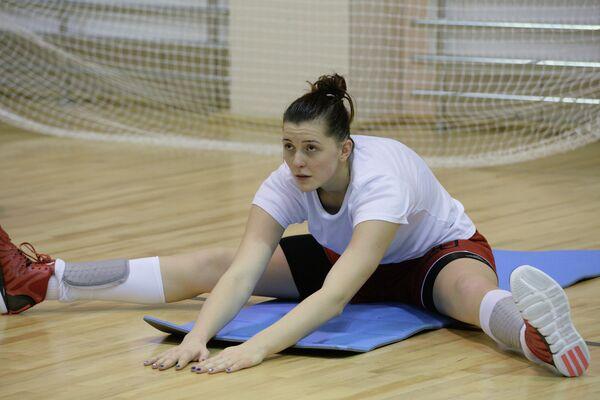 Ксения Тихоненко