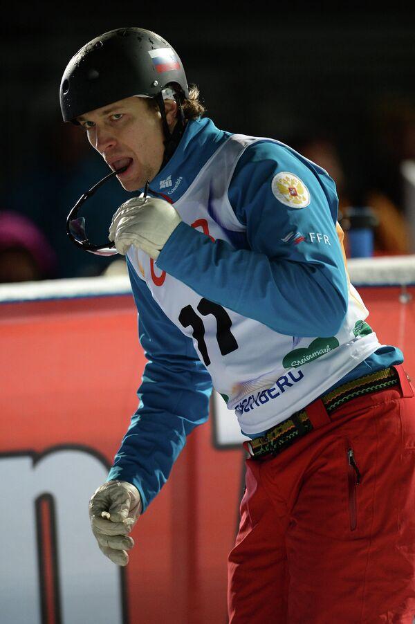 Тимофей Сливец