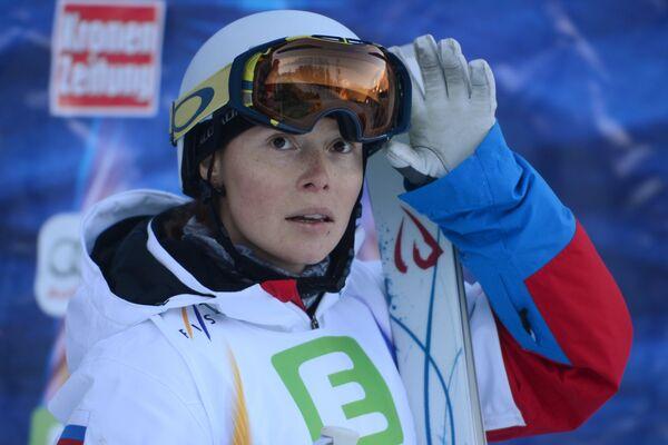 Регина Рахимова