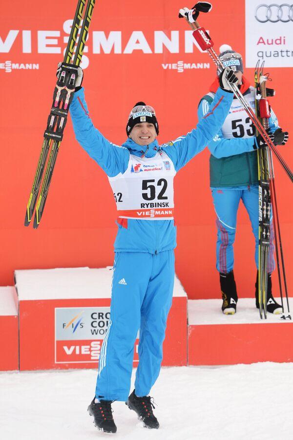 Евгений Белов (Россия)
