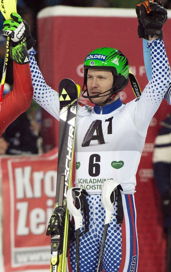 Александр Хорошилов