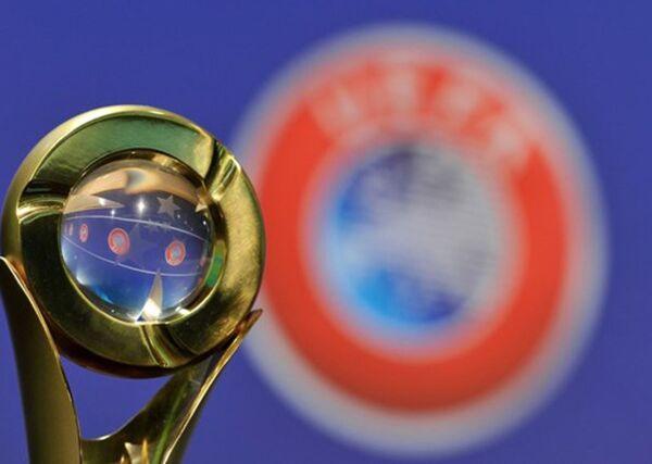 Кубок УЕФА по мини-футболу