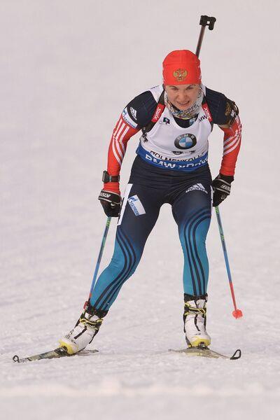 Ирина Трусова (Россия)